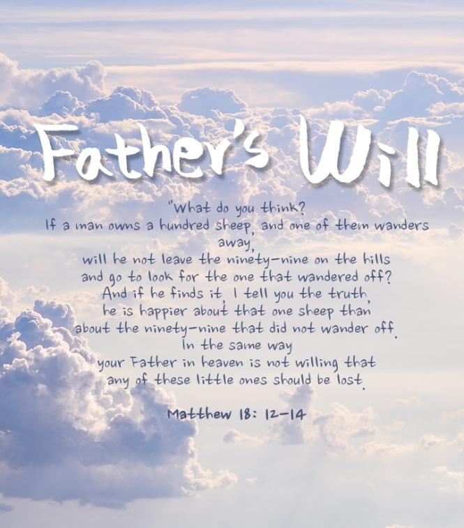 god_will