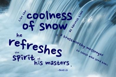 fresh his master