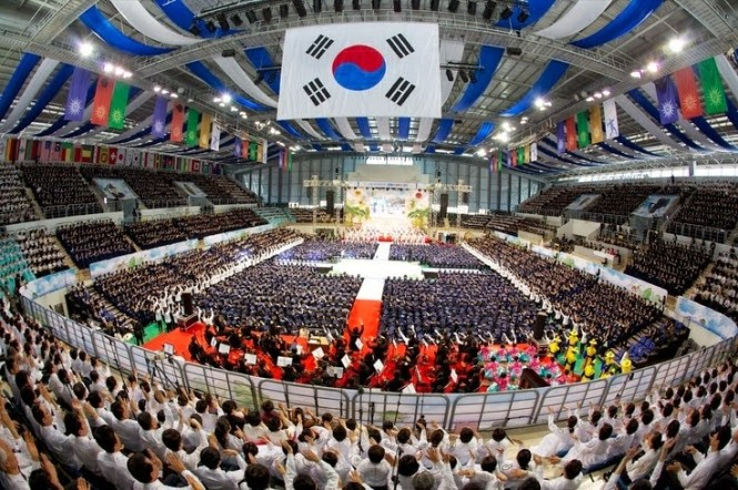 shincheonji graduation ceremony1